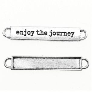 Tussenstuk Enjoy the Journey