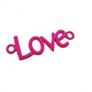 Tussenstuk-Neon-Roze-LOVE