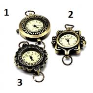 Los Horloge Brons #5