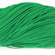 Wax Polyester Groen 1mm