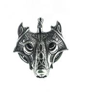 Hanger-Wolf-Wolven-kop