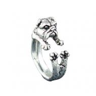 Tibetaans  Ring  Bulldog