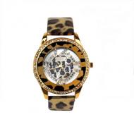 Leopard horloge - Geneva
