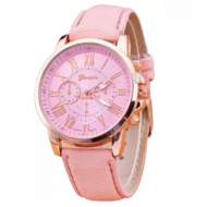 Horloge-Geneva-Roze