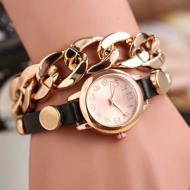 Horloge schakel zwart 2
