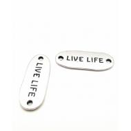 Tussenstuk Life Live