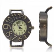 Los Horloge Kast  #1