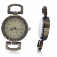Horloge Kast Brons #4