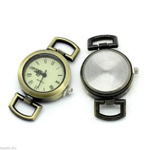 Horloge Los #11 Brons