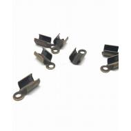 Bronzen Veter-klem 3mm