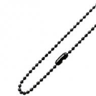 Ball Chain losse ketting 1.5 mm