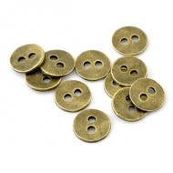 Knoop-Brons-metaal-10mm