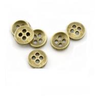 Knoop-Mini-Bronzen-11mm