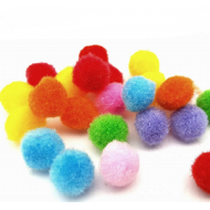 Pompon-mix-kleuren-10x
