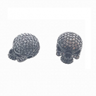 Kraal-Skull-Zirkonia