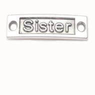 Tussenstuk Sister 35x10mm