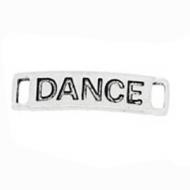 Tussenstuk Dance 27x6mm