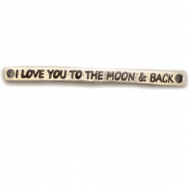 I love yoy to the moon - connector