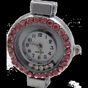Horloge Kastje Los #3