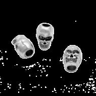 Doodskop - Skull - nr 15 (pst.)