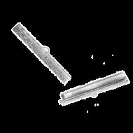 Veterklemmen - 40 mm ( 2 stuks)