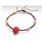 Geluks-Boeddha-Armband