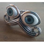 Snor ogen ring