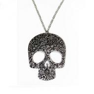 Ketting-Doodshoofd-Skull