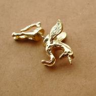 Oorbel-Unicorn-Eenhoorn