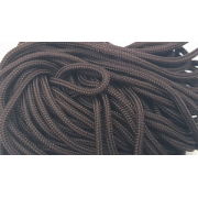 Paracord 100 - 1.6 mm - Bruin  10 meter  Type I