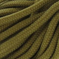 Paracord 2mm Coffee bruin