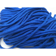Paracord  2mm Kobalt blauw