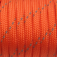 Paracord 550 4mm Reflectie per mtr