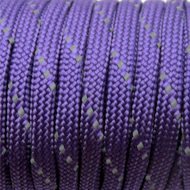 Paracord 550 Reflectie Paars