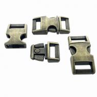 Sluiting-Brons-3/8-10mm