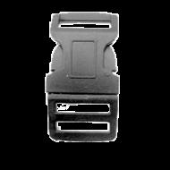 Sluiting Kunststof 50x25mm