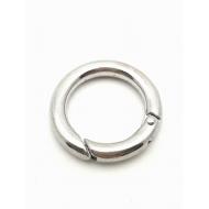 Ring voor sleutelhanger - open 25mm