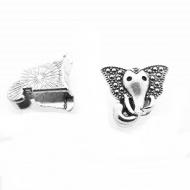 Schuifkraal/Schuiver - Olifant