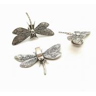 Schuifkraal/Schuiver  Libelle