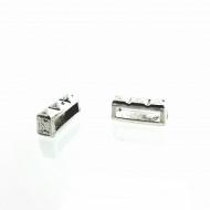 Schuiver-spikes-10x2mm