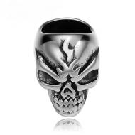 Kraal-RVS-Skull-Tattoo