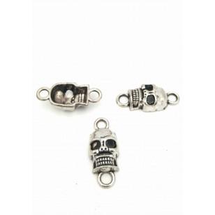 Skull/Doodshoofd connector - #4432