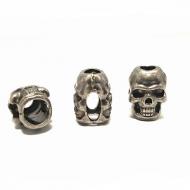 Kraal-Skull-Iron-Grey