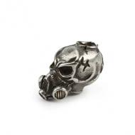 Kraal Skull Gasmasker
