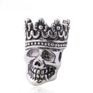 Kraal Doodshoofd Skull Kroon