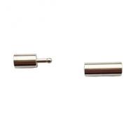 Magneet Pin Sluiting 2mm