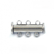 Schuif-Sluiting-Magneet-6gaten