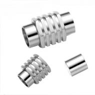 Sluiting-Magneet-RVS