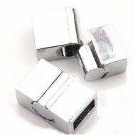 Sluiting Magneet Vierkant