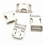 Metalen Gesp sluiting - middel